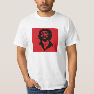 Che Guevara Smoking T-Shirt