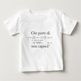 Che parte di baby T-Shirt