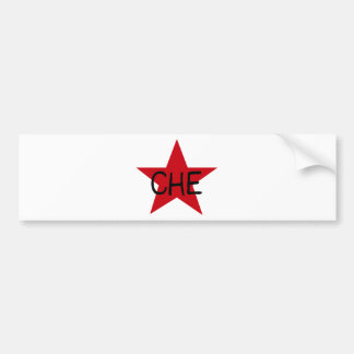 Che Products! Bumper Sticker