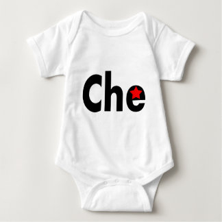 Che Revolution Designs! Baby Bodysuit