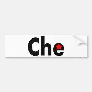 Che Revolution Designs! Bumper Sticker