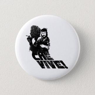 Che Vive! 2 Inch Round Button