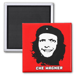 Che Wagner magnet