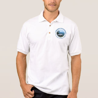 Cheaha Mountain Polo Shirt