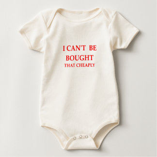 CHEAP BABY BODYSUIT