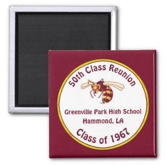 Cheap Class Reunion Gift Ideas Magnets