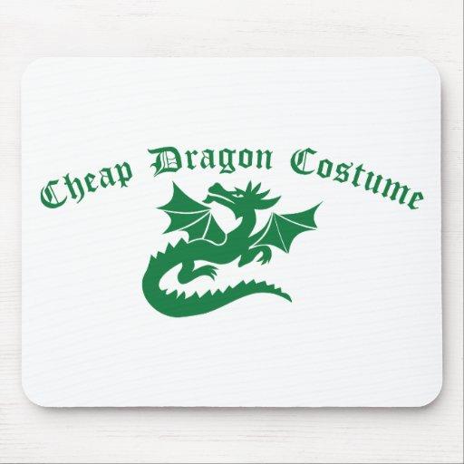 Cheap Dragon Costume Mousepad