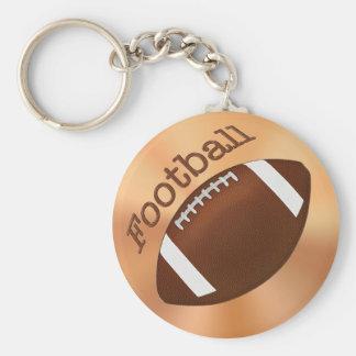 Cheap Football Keychains BULK No Minimum Order