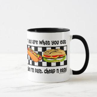 Cheap n Easy Mug