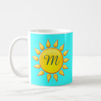 Cheap Thank You Gifts for Her Sunshine Mugs