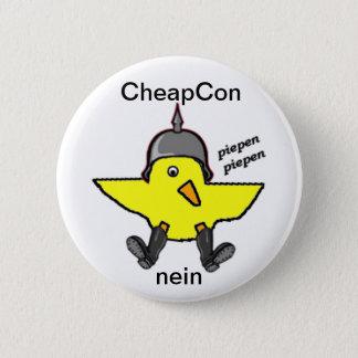 cheapcon button