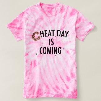 Cheat Day! T-shirt