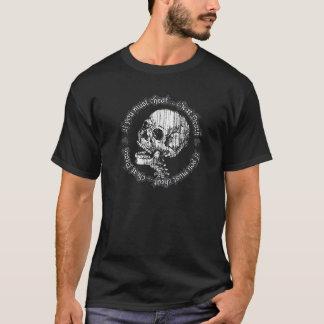 Cheat Death T-Shirt
