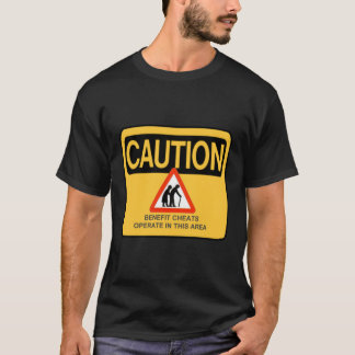 CHEATS T-Shirt