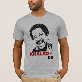 Cheb Khaled - posted by DB T-Shirt