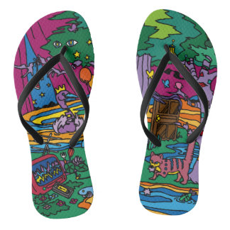 CHEBLO'S Beach Sandal