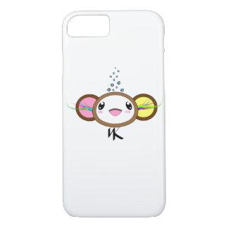 Cheburashka iPhone 7 Case