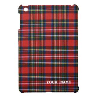 Check iPad Mini Case