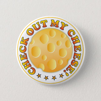 Check Out 2 Inch Round Button