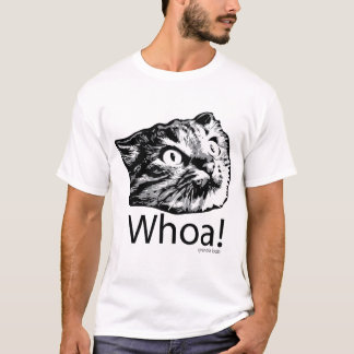 check out this freakin shirt bruh