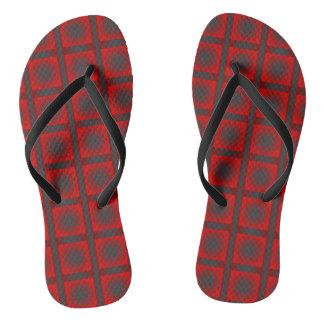 Check pattern flip flops