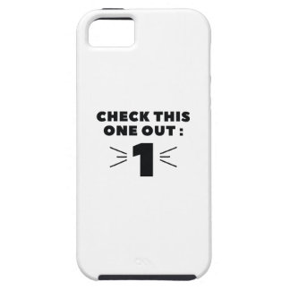 Check This One Out iPhone 5 Cases