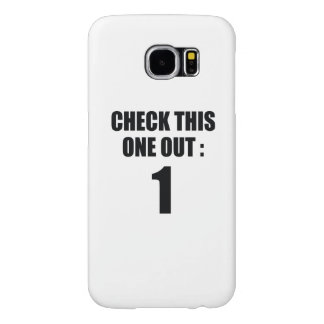 Check This One Out Samsung Galaxy S6 Cases