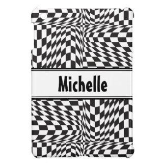 Check Twist iPad Mini Cases