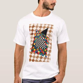 Checker by Wassily Kandinsky T-Shirt