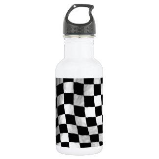 Checker Flag