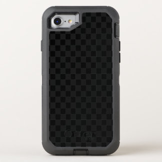 Checker OtterBox Defender iPhone 8/7 Case
