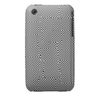 Checkerboard Case for iPhone 3G/3GS
