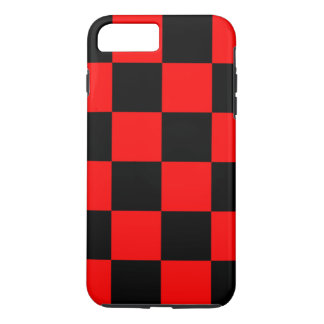 CHECKERBOARD iPhone 7 PLUS CASE