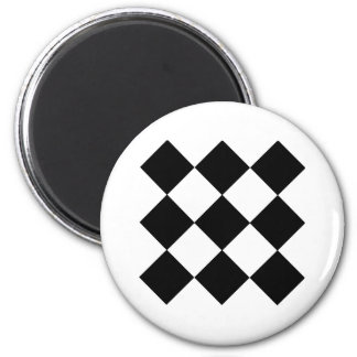 Checkerboard Magnet