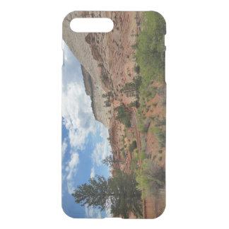 Checkerboard Mesa Zion National Park Utah iPhone 7 Plus Case