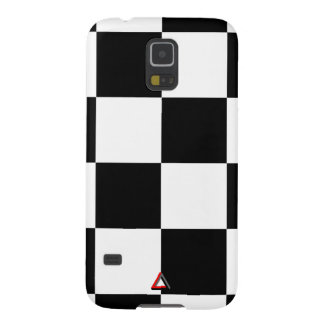 Checkered Flag Case For Galaxy S5