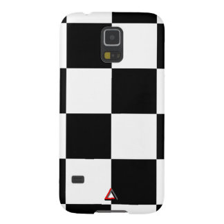 Checkered Flag Galaxy S5 Cover