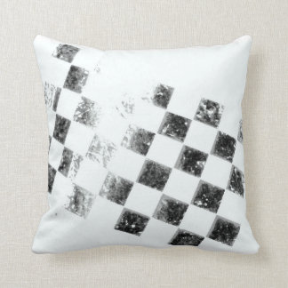 Checkered Flag Pillow
