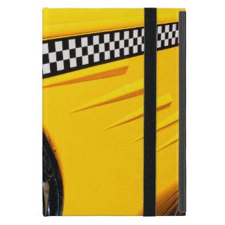Checkered Past Case For iPad Mini