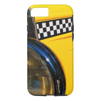 Checkered Past iPhone 8/7 Case