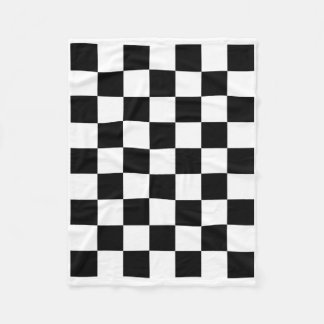 Checkers Blanket