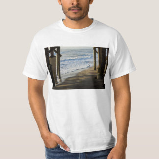 Checking The Shoreline T-Shirt