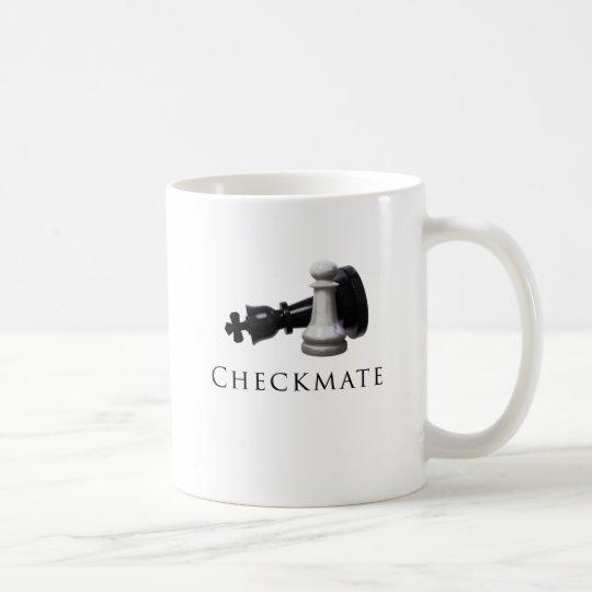 Checkmate Chess Coffee Mug