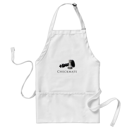 Checkmate Chess Standard Apron