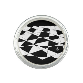 checkmate photo ring