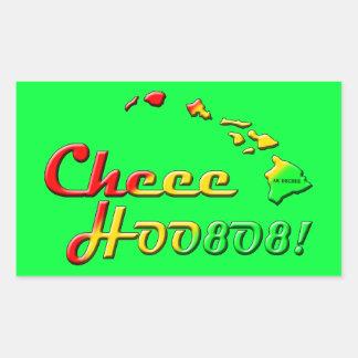 CHEE HOO 808