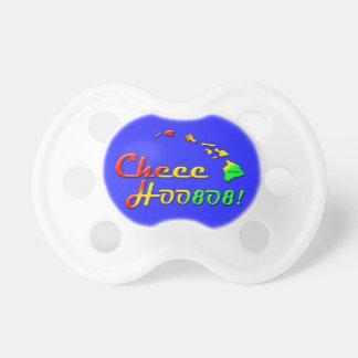 CHEE HOO 808 BABY PACIFIERS