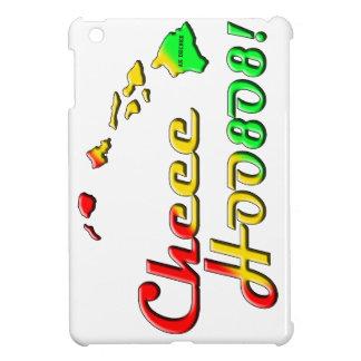 CHEE HOO 808 iPad MINI CASES