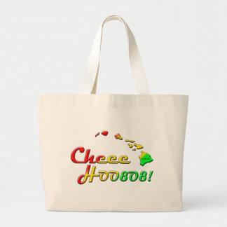 CHEE HOO 808 LARGE TOTE BAG