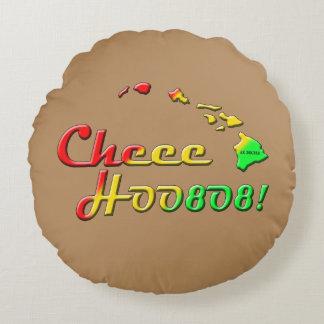 CHEE HOO 808 ROUND PILLOW